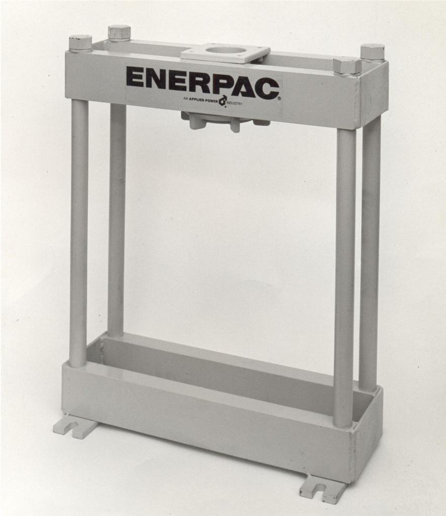 PRESSE ENERPAC 10 TONNES