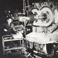 Extracteur enerpac avec p462