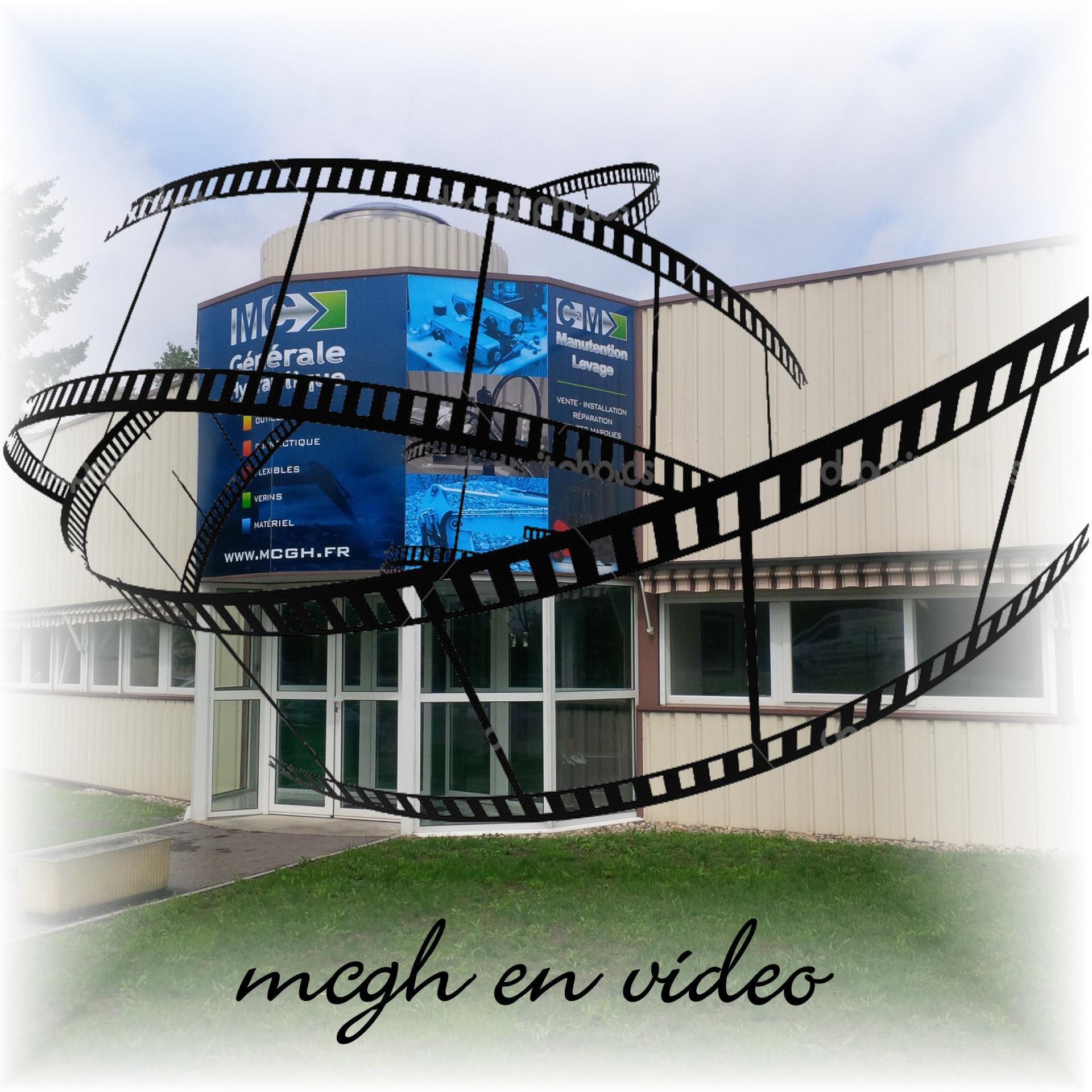 video MCGH