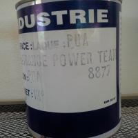 Peinture SPX POWER TEAM