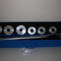 cintreuse pour tube hydraulique