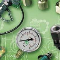 Prise de pression hydraulique