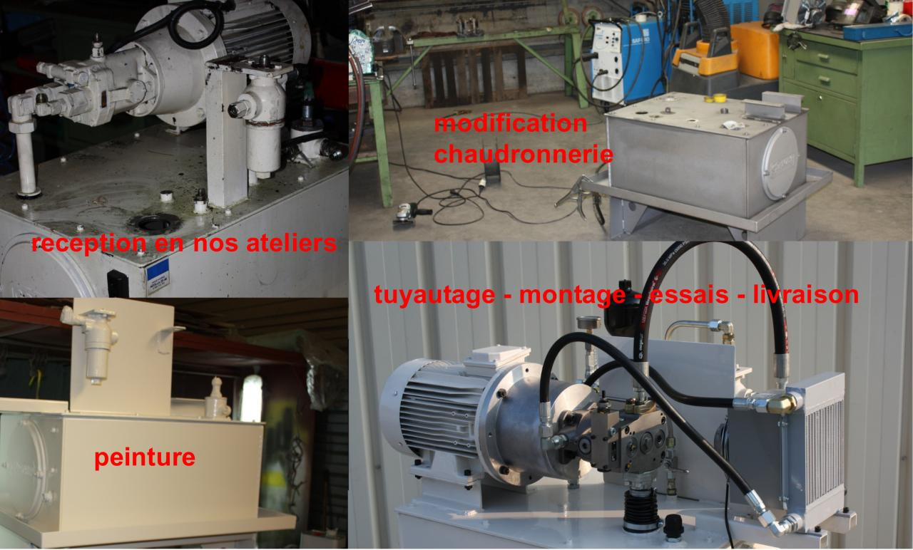 revision-de-centrale-hydraulique