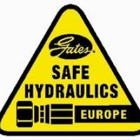 SAFE HYDRAULIQUE GATES