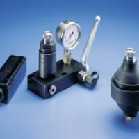accumulateur hydraulique enerpac acbs