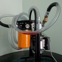 Groupe de filtration hydraulique