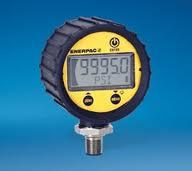 manomètre DGR1-DGR2 1380 BAR enerpac