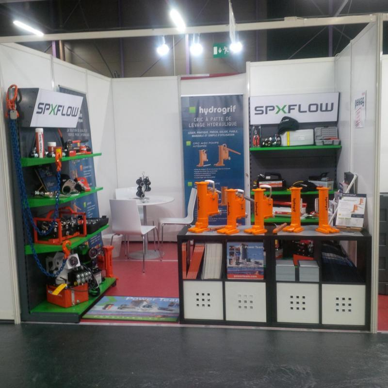 Stand jdl 2019